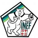 inef gimnàstica estètica logo