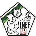 inef rugby logo